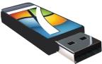 Cài đặt Windows 7 từ USB