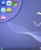 Dock – Start App
