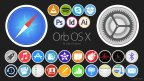 ORB OS X Icon Pack